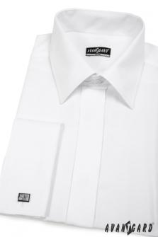 Košile na manžetové knoflíčky  2bf030dac3